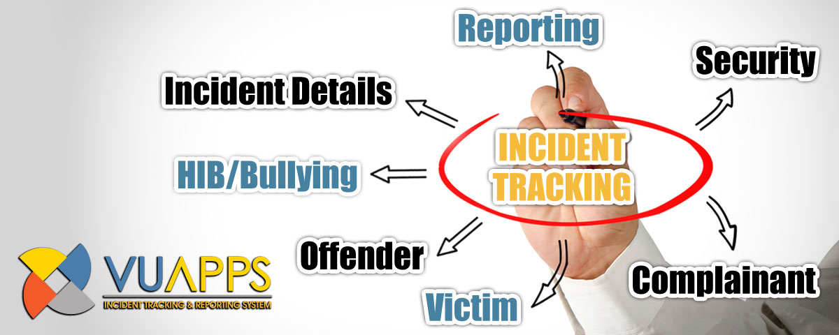VU Incident Tracking & Reporting System