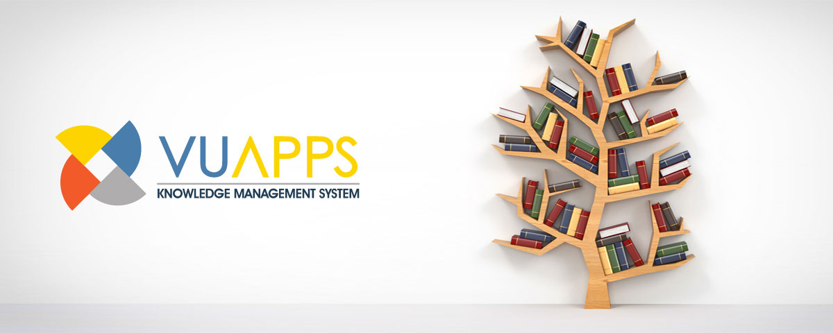 VU Knowledge Management System